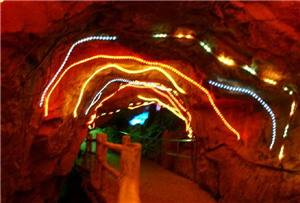 Shandong Underground Grand Canyon