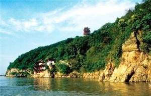 Caishi Rock Scenic Resort