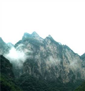 Yuntai Mountains