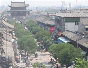 Shangqiu Ancient Town