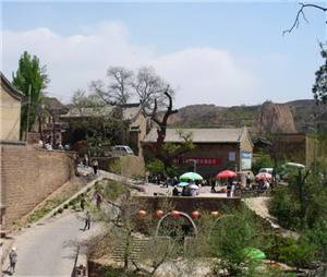 Ancient Qikou Town