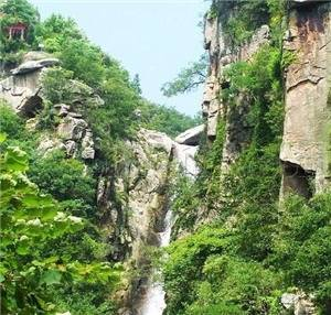 Yuwan Natural Scenic Area