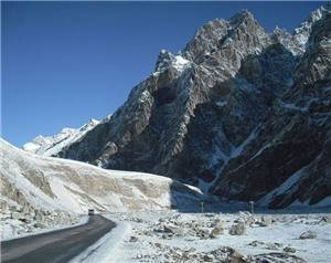 Kunlun Mountain