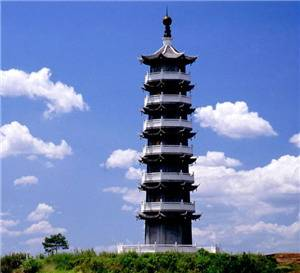 Wenxing Tower