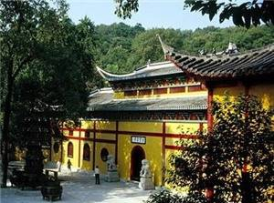 Gulingquan Temple