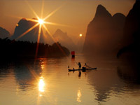 7-Day Guilin Sights & Yangtze Combo