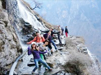 5-Day Tiger Leaping Gorge Hike Tour