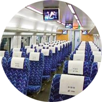 Seat Classification of China Trains