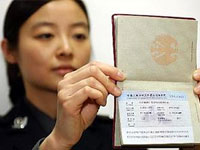 China Visa-free Policy