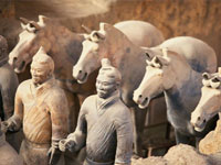 1-Day Beijing & Xian Highlights Tour