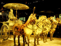3-Day Essense of Xi'an Tour