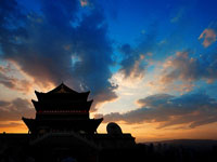 10-Day Golden Silk Road