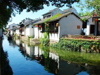 12-Day China Cultural Touch Student Tour