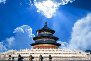 8 Day Essence of China Group Tour