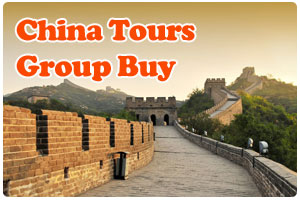 China Tours Group Buy