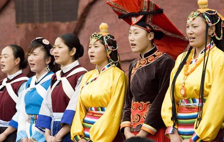 Naxi and Mosuo Culture in Lijiang