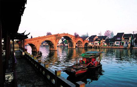 Zhujiajiao Travel