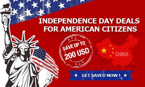 Independence Day Deals