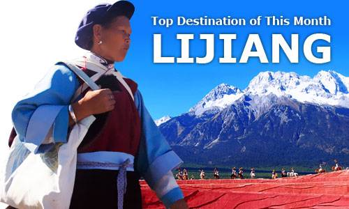 Lijiang Travel