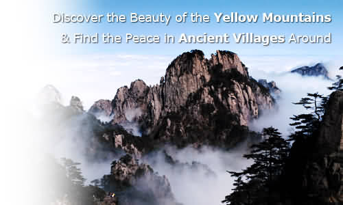 Yellow Mountains Tours