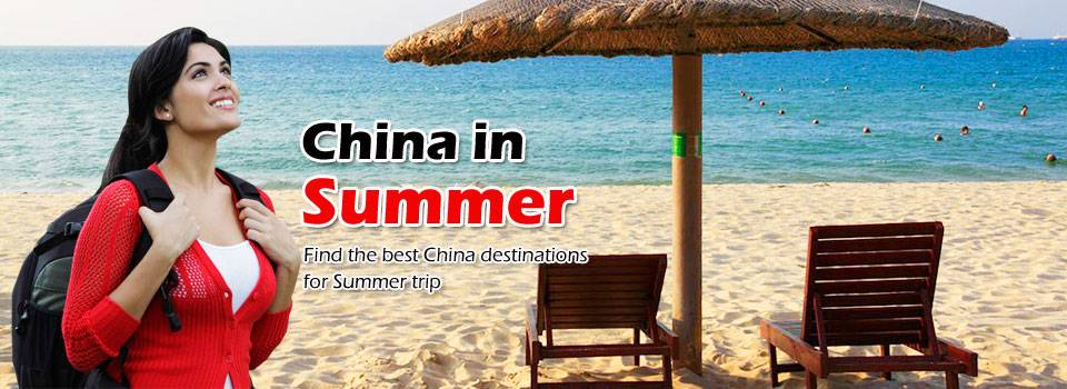 China in Summer