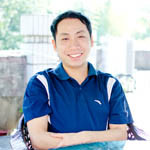 Fabio Wang - Marketing Manager