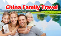 China Family Travel Destinations