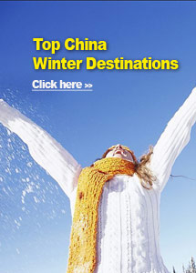 Top China Winter Destinations