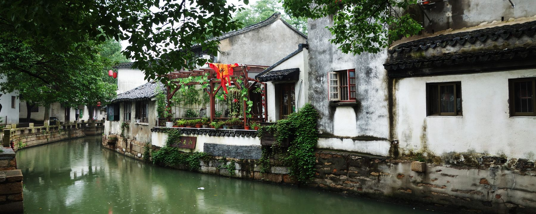 Tongli Watertown Tours