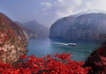 Yangtze River Cruise, Highlight of Your China Holiday