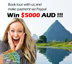 China Tour Deals for Australians