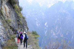 5-Day Tiger Leaping Gorge Hiking Tour