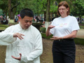 Chinese Taiji Quan LessonLesson