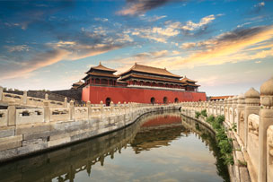 3-Day Beijing Family Holiday