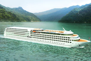 11-Day China Family Holiday with Yangtze Cruise