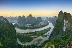 3 Day Classical Guilin Tour