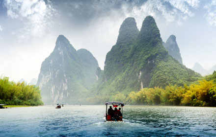 11-Day Best of China and Guilin Tour - Vacation Package