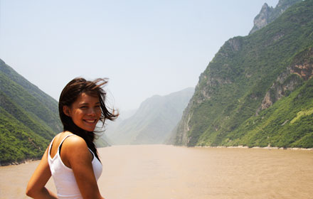 11-Day Dream-like Yangtze Tour - Vacation Package