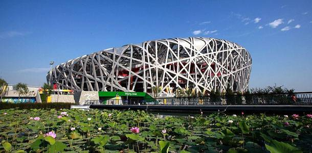 National Stadium — Revisit the Splendor of Beijing 2008 Olympic Games