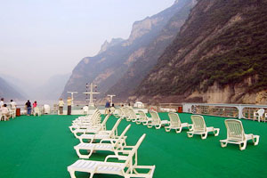 Embark on a Yangtze River Cruise