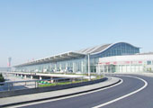 Chengdu Shuangliu International Airport