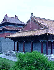 Shenyang Travel Guide