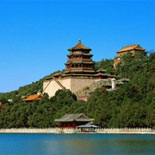 Beijing Classic and Chengde Tour