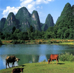 Guilin and Yangshuo Memories Tour