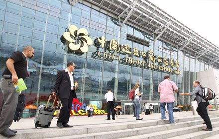 Canton Fair Tips and FAQs