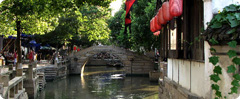 Tongli Travel Tips