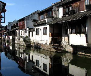 Zhouzhuang Highlights