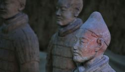 Get lost in Xi'an's history