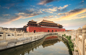 8-Day China's Golden Triangle by Train