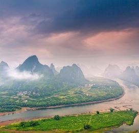 11-day Best of China and Guilin Group Tour
